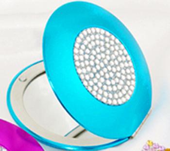 欧式化妆镜 DAMT-0020 便携化妆镜