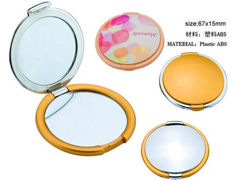 塑胶化妆镜  化妆镜生产厂家
