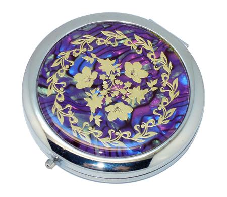 欧式化妆镜 DAMT-0040 随身便携带化妆镜
