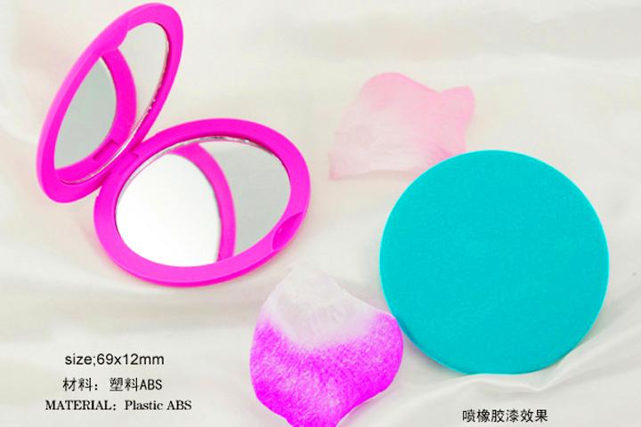 塑料化妆镜 塑料小镜子生产厂家