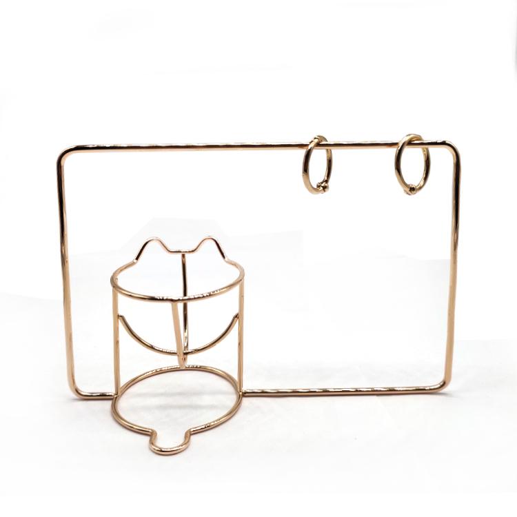 大爱饰家美妆工具 美妆蛋架子 粉扑架子相框 创意小饰品
