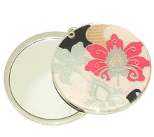 锌合金化妆镜生产厂家 合金镜子