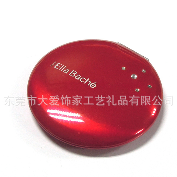 韩式化妆镜 DAMT-0035 随身化妆镜