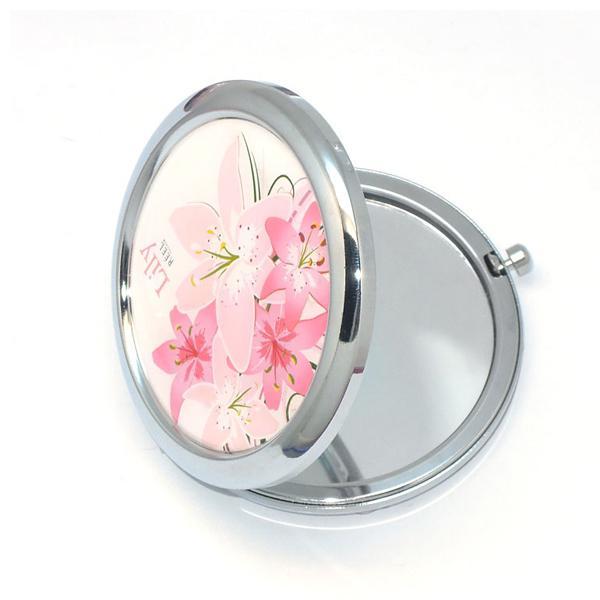不锈铁化妆镜   DAMT-0010