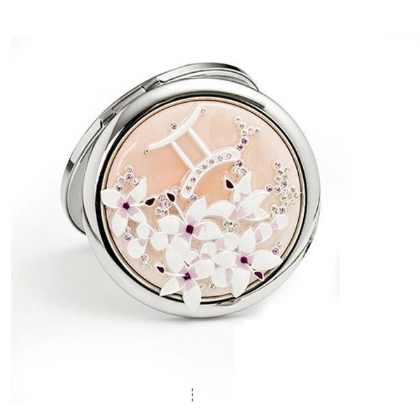 不锈铁化妆镜  DAMT-0015 化妆镜厂家
