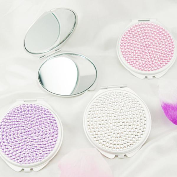 简易化妆镜 不锈铁化妆镜  DAMT-0008  化妆镜厂家