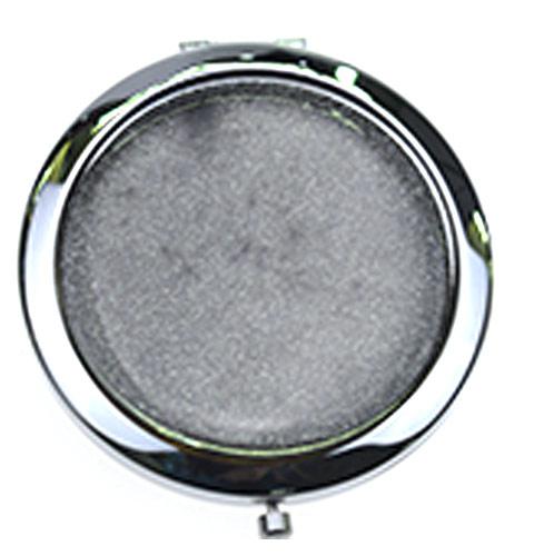 贴纸化妆镜  促销礼品不銹铁化妆镜 来样定制
