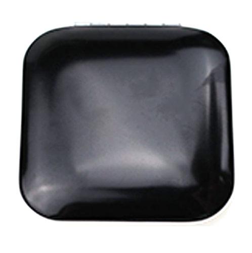 促销铝化妆镜定制 方形铝镜