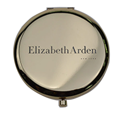 厂家批发不锈铁镜子 美容小镜子化妆镜定制
