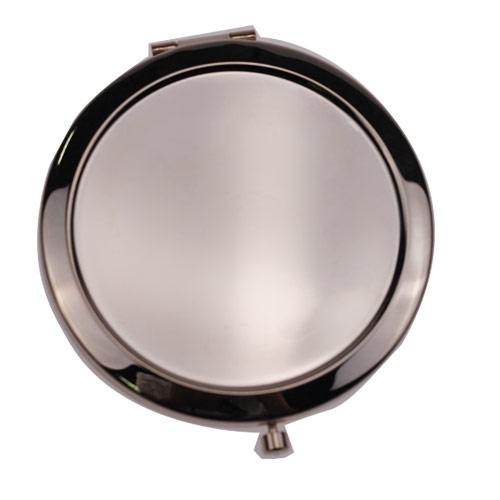 不锈铁化妆镜定制 礼品镜厂家
